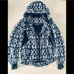 Lululemon jacket 2